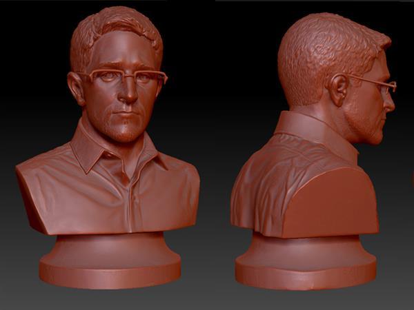 thiet ke 3D tuong nguoi