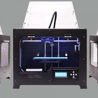 Kiểu dáng máy in 3D QiDi Tech