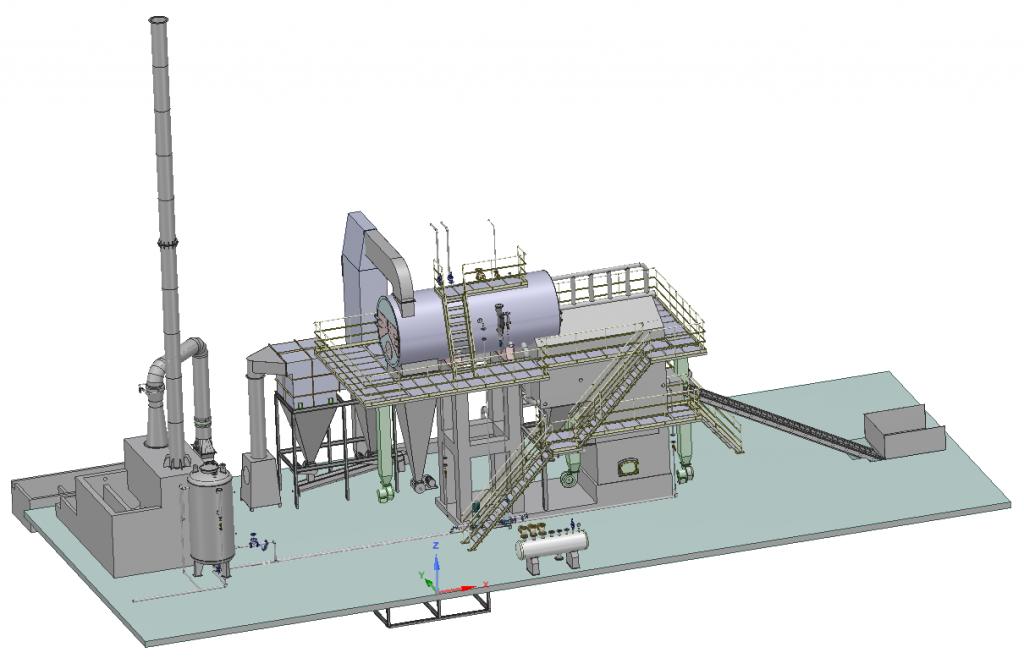 Nguyên mẫu mô hình 3D ( chỉ mang tính chất tham khảo)