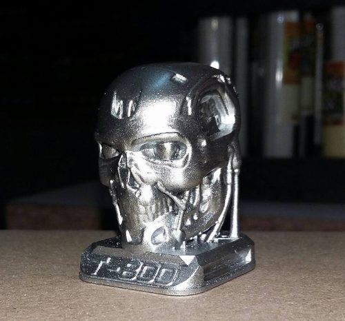 Standard Resin - RESIN - in 3D min dep - 3D sap duc nu trang - mo hinh 3d dep Mực in 3D tiêu chuẩn