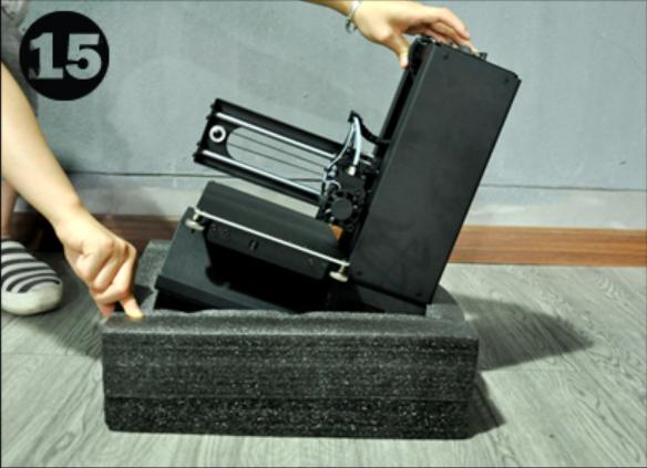 Máy in 3D MINI nhỏ gọn, máy in nhỏ gọn giá rẻ, máy 3d mini