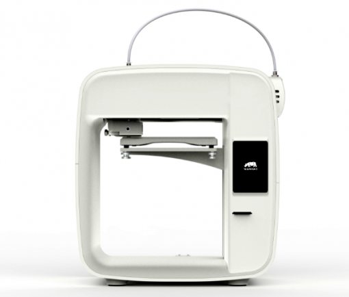Hình ảnh máy in 3D mini, máy tạo mẫu nhanh nhỏ gọn giá rẻ, máy in 3D giá rẻ nhỏ bé. Máy in mini 3D hcm Việt Nam