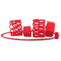loopingedit2 - mãu thiết kế 3D cầu kì phức tạp