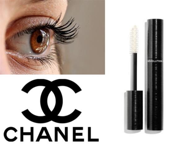 Chanel có thể sản xuất 1 triệu mascara 3D vào mỗi tháng