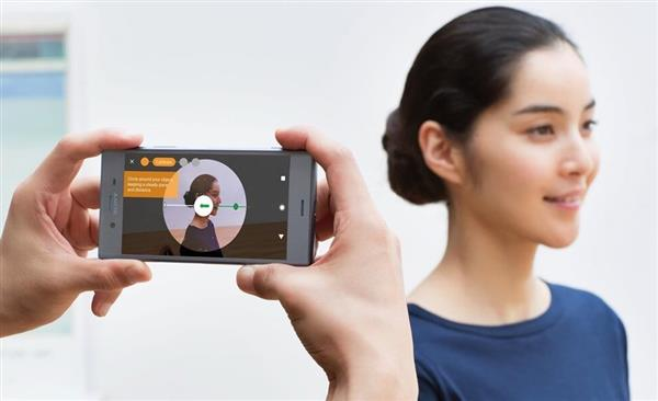 Mới: In mẫu thông qua scan hình ảnh điện thoại Sony Xperia