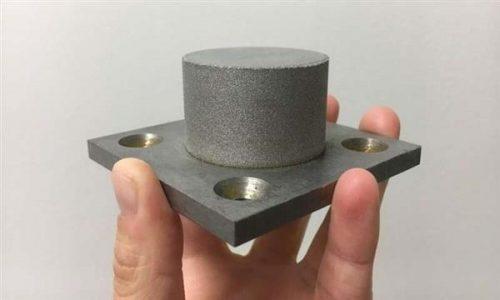 Điều đặc biệt từ thủy tinh kim loại 3D