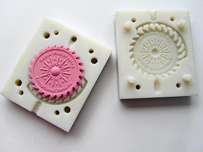 Dùng nhựa in 3D làm khuôn bánh có an toàn không?