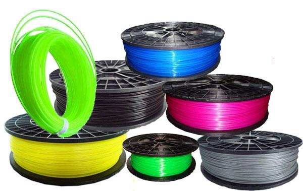 nhua in 3D ASA giá rẻ tpHCM, bán sợi nhưa ASA in 3D