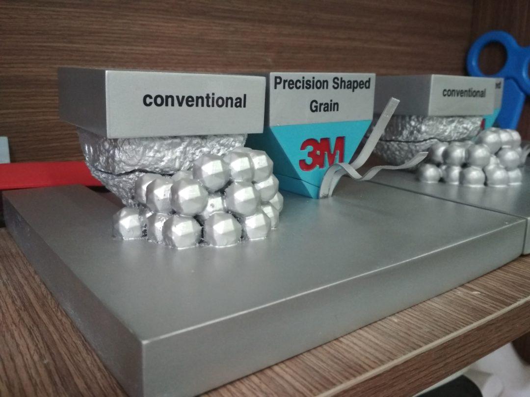 Mô hình 3D thương hiệu – 3M