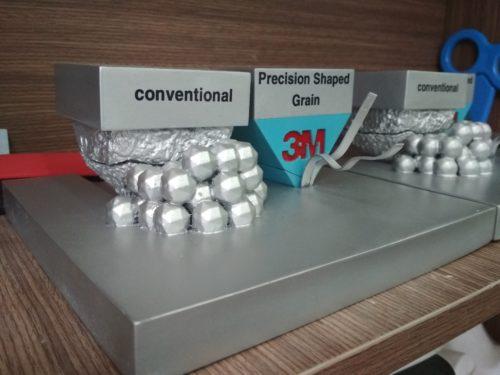 Kỷ niệm chương 3D, mẫu cúp vàng 3D, thương hiệu 3M, kỷ niệm quà tặng triển lãm