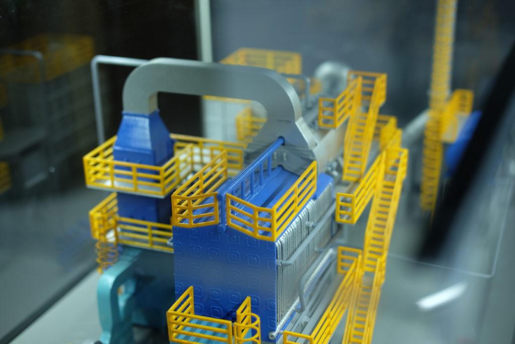 Mo hinh 3D lo hoi in3D nha may thu nho (6)