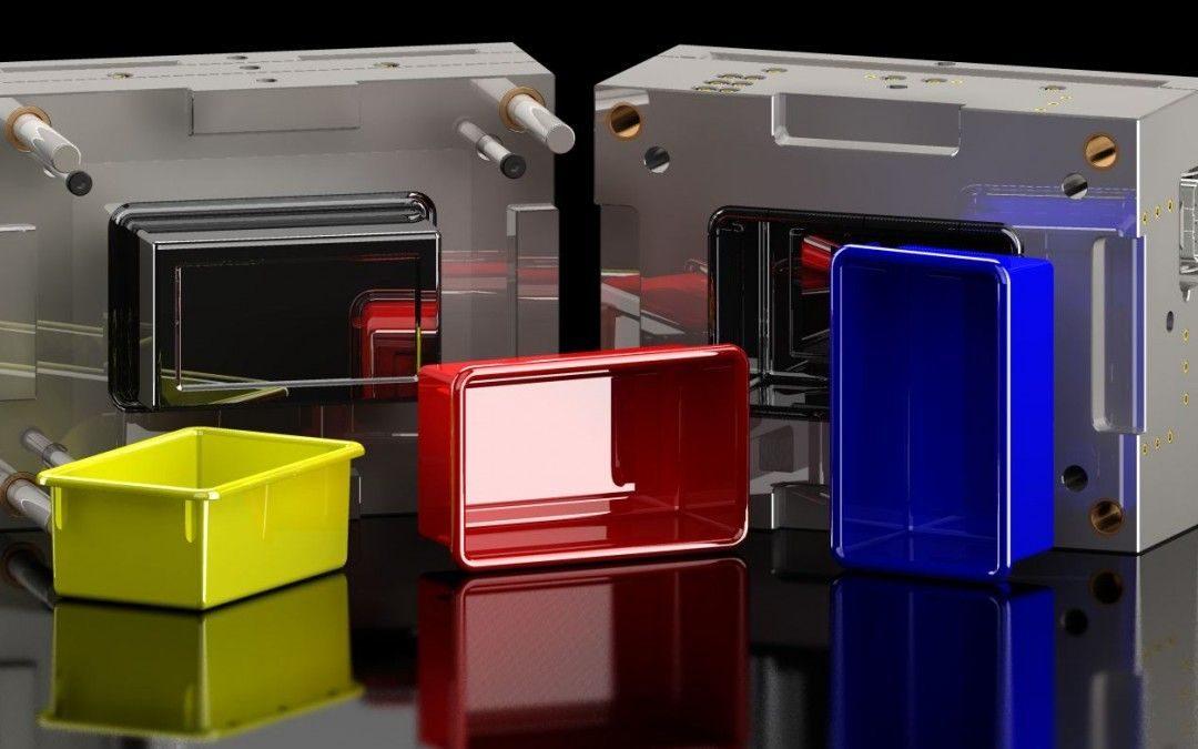 Lựa chọn phương án IN 3D hay Đúc khuôn nhựa?
