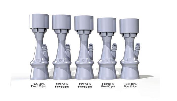 thiet ke in 3D valve